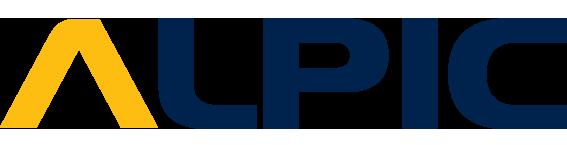 Logo ALPIC - Spécialiste de la sécurité en hauteur
