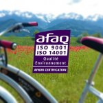 VERTIC & ALPIC certifiées ISO 14 001 v. 2015 !