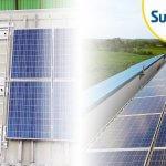 VERTIC sécurise les installations photovoltaiques de Sunzil